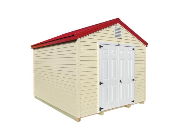 10x12 Gable Barn