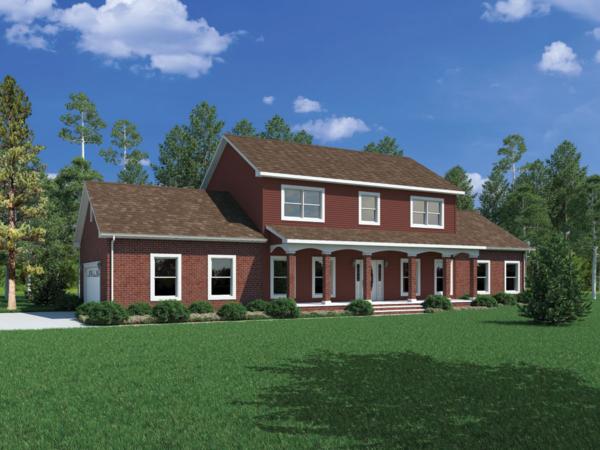 Madison Modular Home