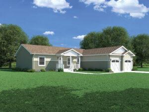 American Modular Home