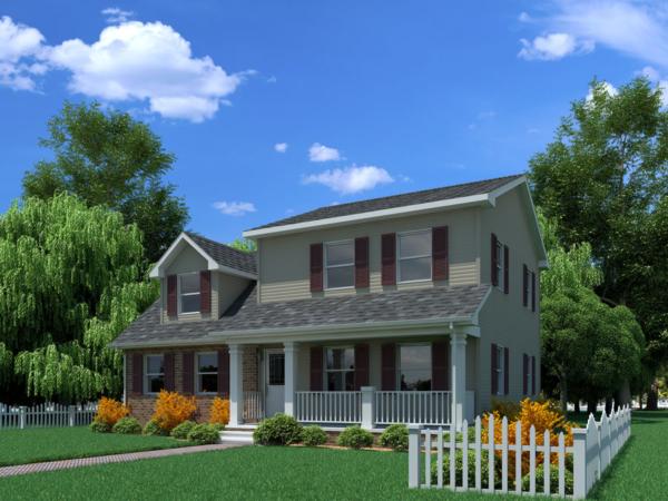 Mckinley Modular Home